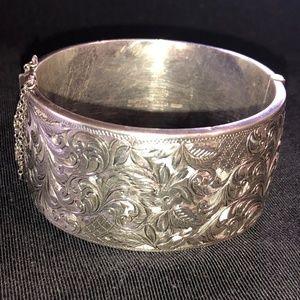 Birks Sterling Silver Bracelet Vintage